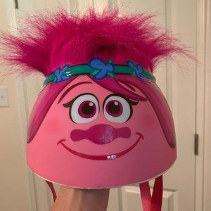 Other - TROLLS POPPY Kids' Helmet